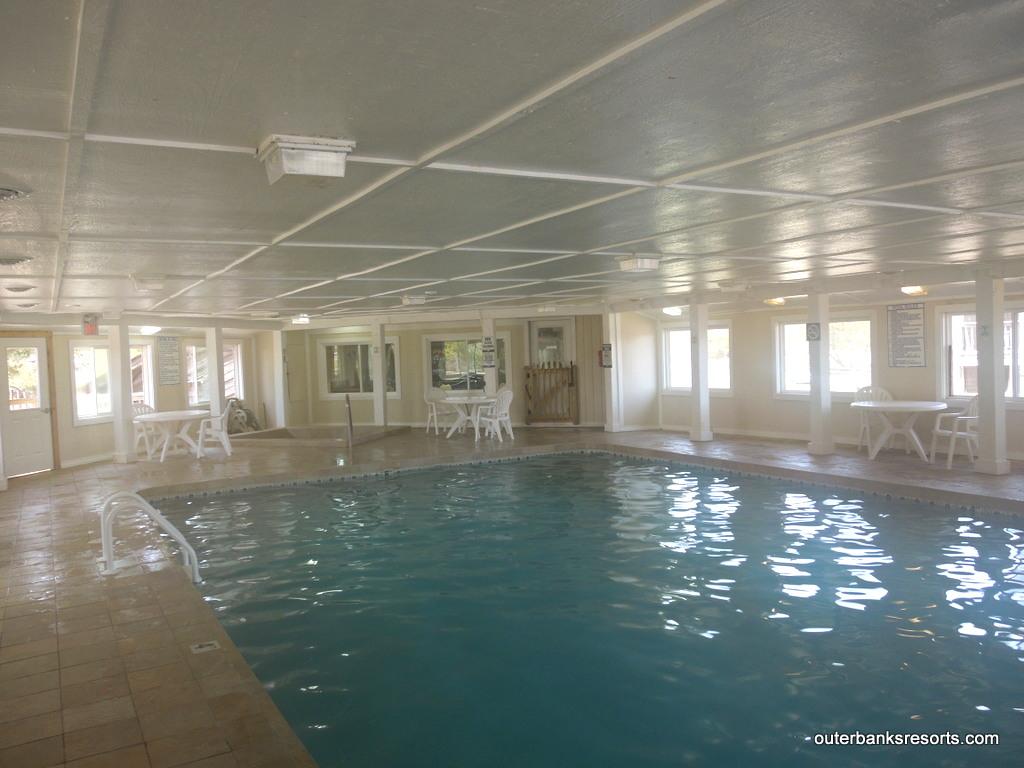 Barrier Island Station Duck Outer Banks Resort Rentals